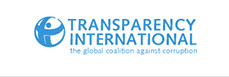 國際透明組織transparency international